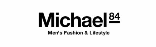 Michael 84 - Men's Fashion And Lifestyle Blog
